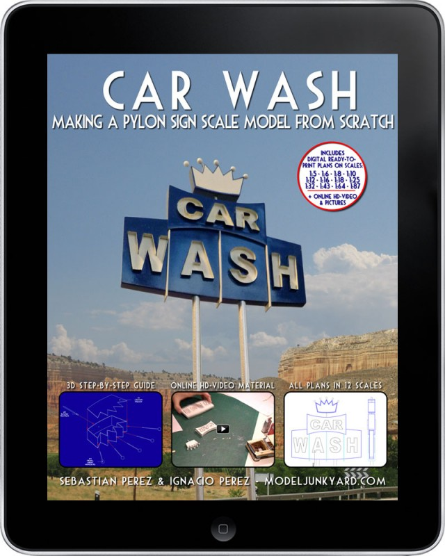 car-wash-neon-sign-scale-model-blueprints-ebook