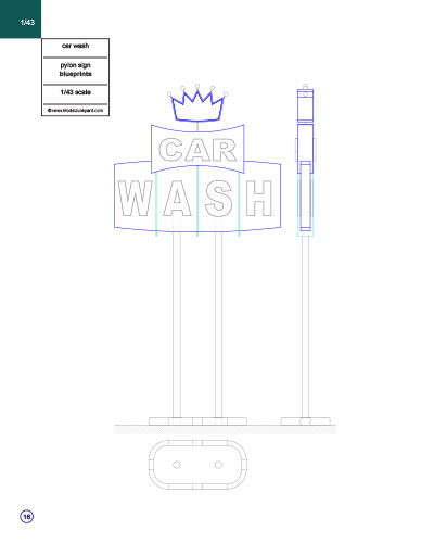 Car Wash – Preview – Page 16