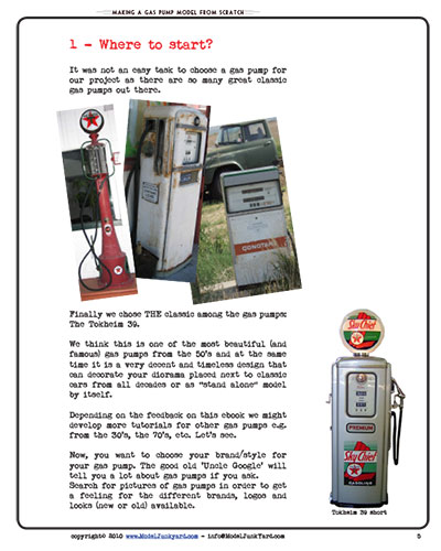Gas Pump – Preview – Page 05