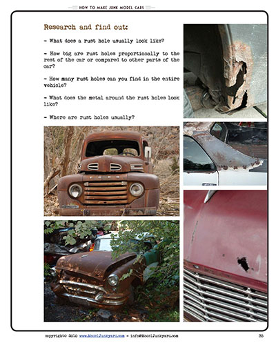 Underhaulin' – Preview – page 35